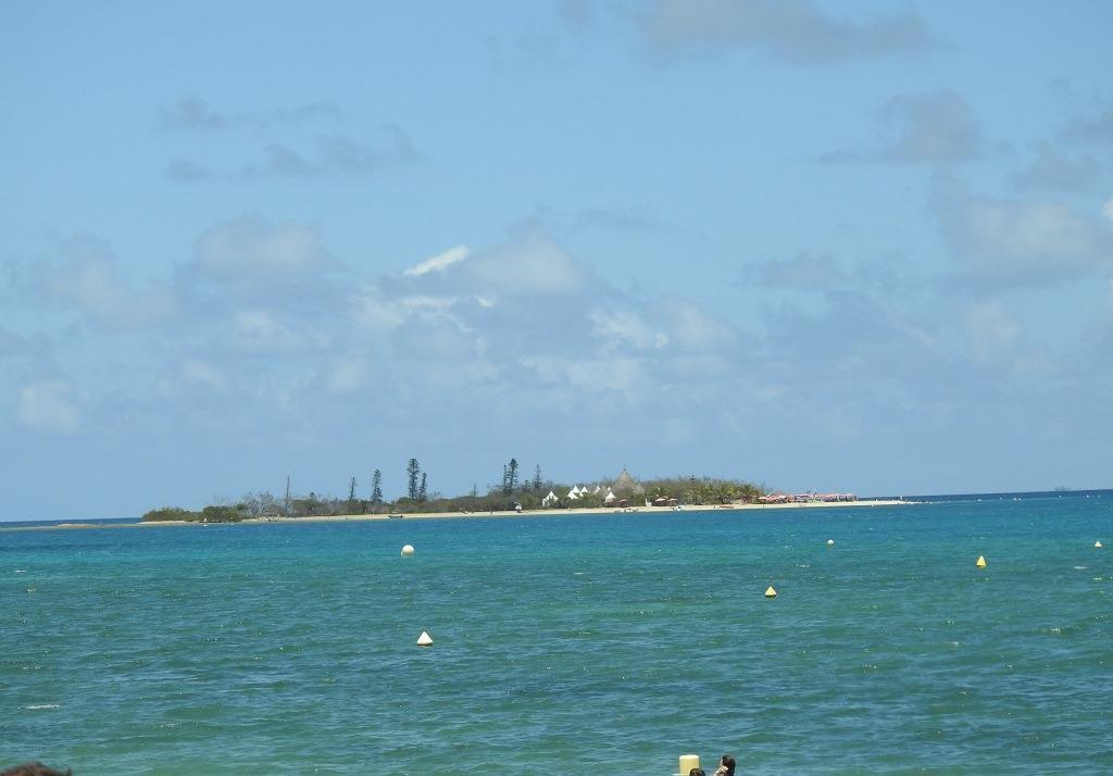 Nouméa-Hotelinsel