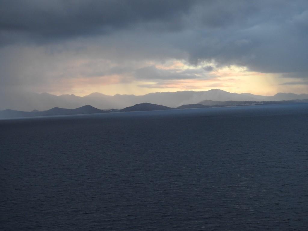 Nouméa - InselMorgenstimmung