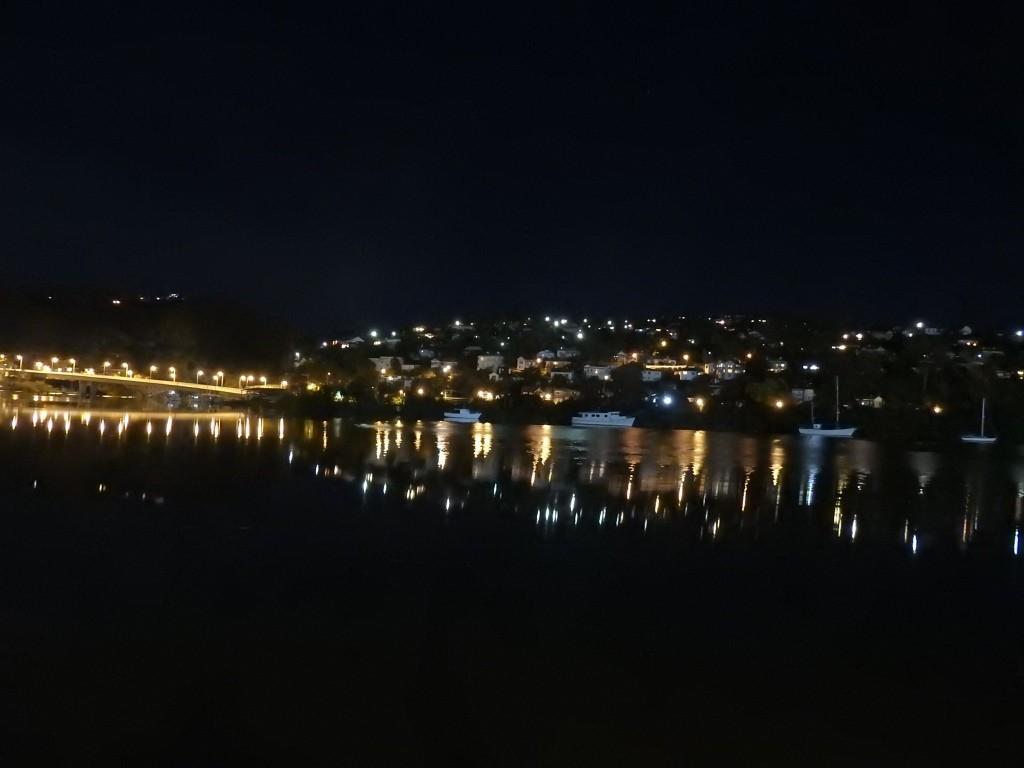 Launceston Tamar River