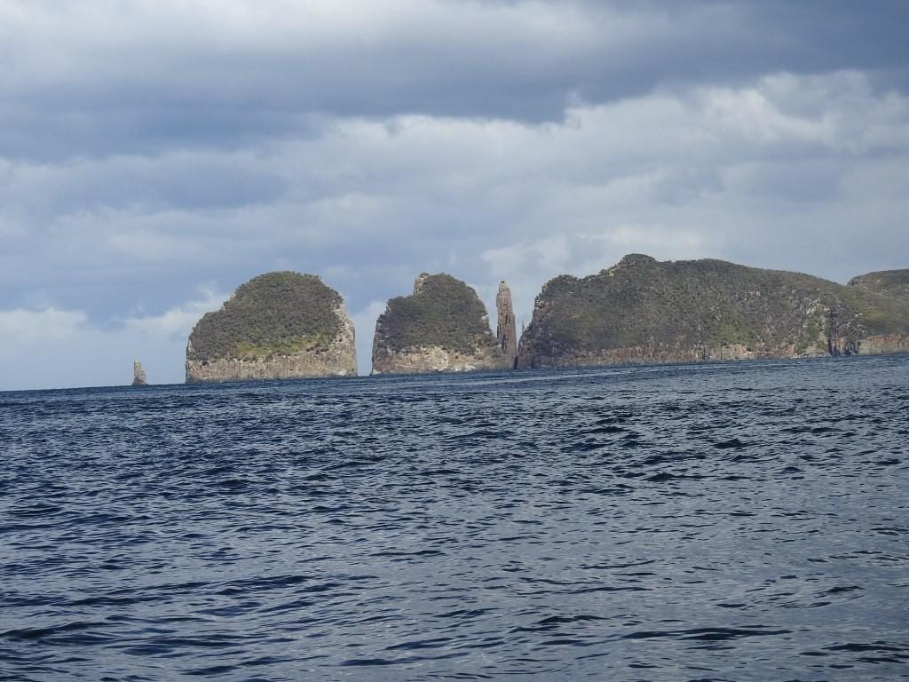 Tasman NP-Cape Pillar