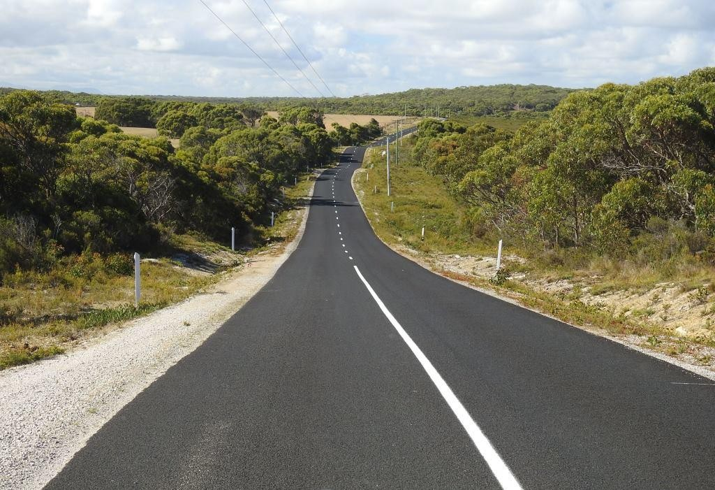 Tasmaniens raue Nordküste